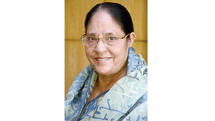 দক্ষতা বাড়াতে শিক্ষাকে করতে হবে আন্তর্জাতিক মানের: মাহফুজা খানম