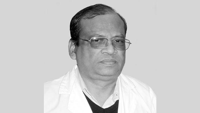 অধ্যাপক ডা. এ বি এম আবদুল্লাহ