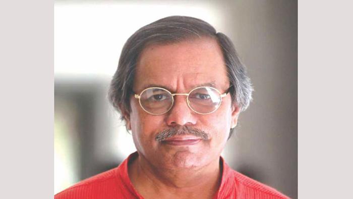 অধ্যাপক ড. সৈয়দ মনজুরুল ইসলাম