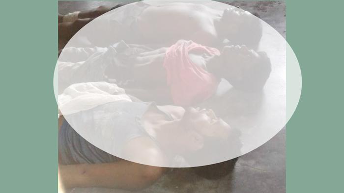 ফেনীতে গণপিটুনিতে সন্দেহভাজন ৩ ডাকাত নিহত