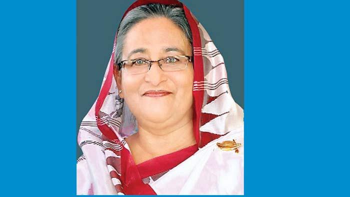 গণমাধ্যম পূর্ণ স্বাধীনতা ভোগ করছে : শেখ হাসিনা