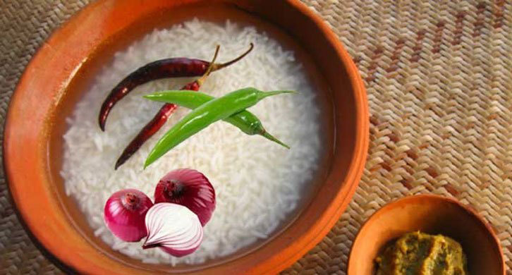 পান্তা খান কোষ্ঠকাঠিন্য মুক্ত থাকুন