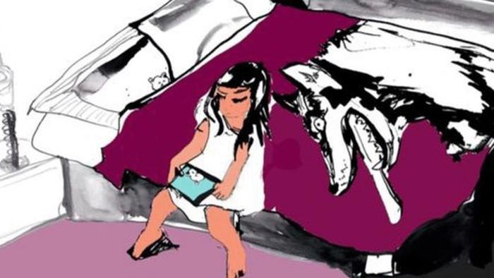 সোশাল মিডিয়া বাচ্চাদের 'মানসিক সমস্যা তৈরি করছে'