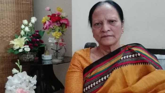 প্রধানমন্ত্রীর বিশ্বাসের মর্যাদা রাখতে চাই: ফরিদা খানম সাকি