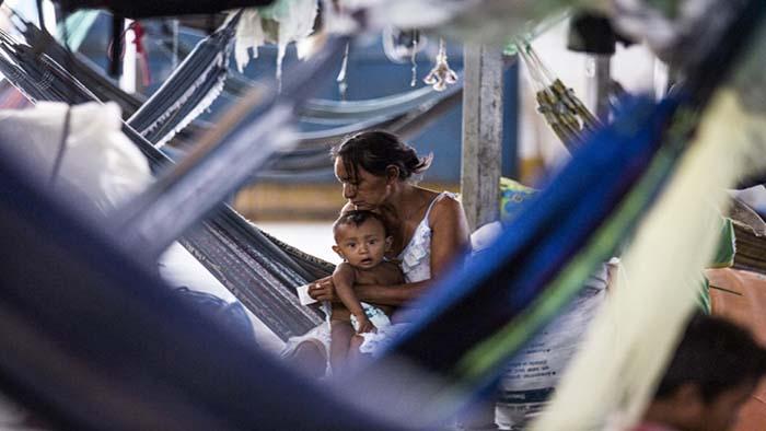সারা বিশ্বে ৭ কোটিরও বেশি মানুষ ঘরহারা: জাতিসংঘ