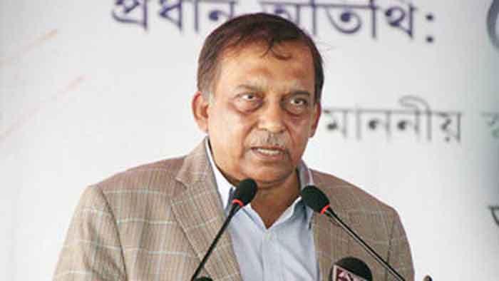 'ওসি মোয়াজ্জেম আত্মগোপনে থাকায় গ্রেফতারে বিলম্ব'