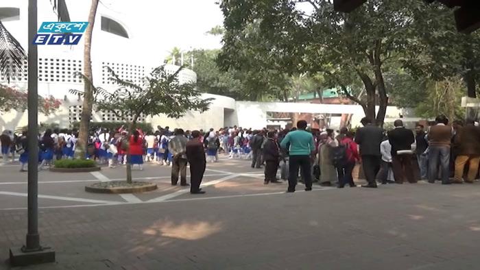 টুঙ্গিপাড়ায় পর্যটন কেন্দ্রের পরিকল্পনা (ভিডিও)