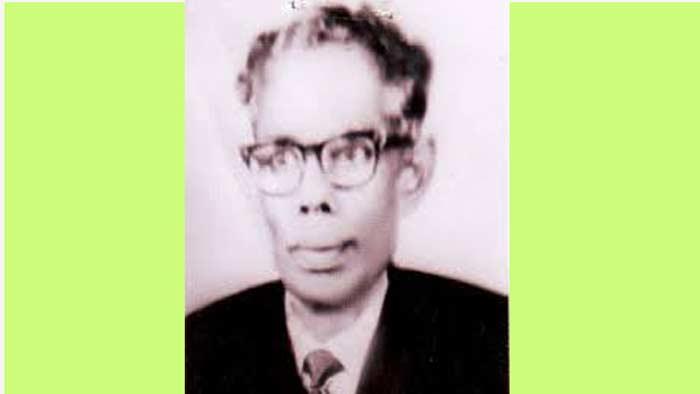 ভাষাসংগ্রামী খান সাহেব ওসমান আলীর মৃত্যুবার্ষিকীআজ