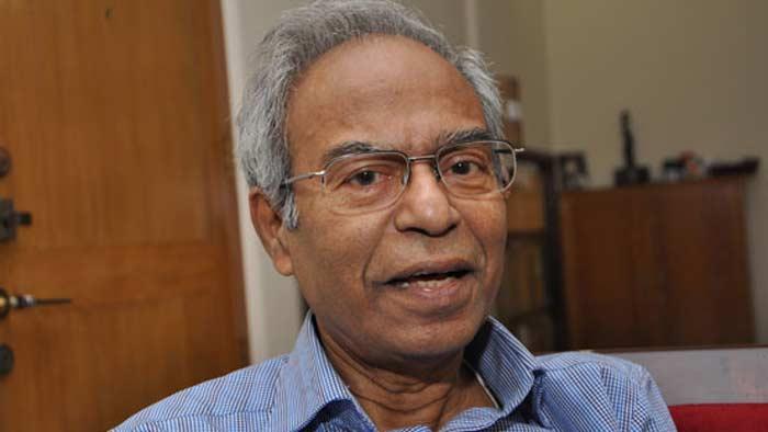 বাংলা একাডেমিতে অধ্যাপক গোলাম মুরশিদের জন্মোৎসব আজ
