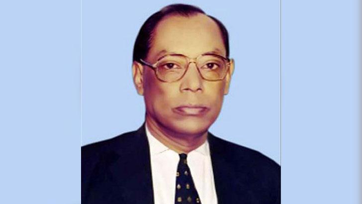 ড. ওয়াজেদ মিয়ার ১০ম মৃত্যুবার্ষিকী আজ