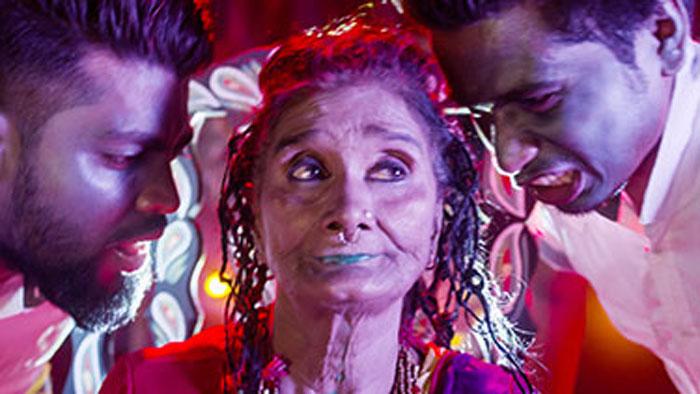 দীর্ঘদিন পর ভিন্ন রূপে ফিরছেন কাঙালিনী সুফিয়া