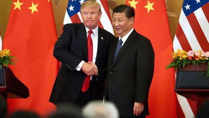 বাণিজ্য যুদ্ধে জড়াতে চাই না, হলেও ভয় নেই: চীন